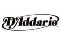 D'addario Coupon Codes June 2021