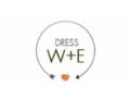 Dresswe Coupon Codes August 2020