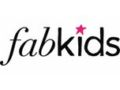 Fabkids Coupon Codes January 2020