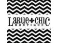 Larue Chic Boutique Coupon Codes October 2020